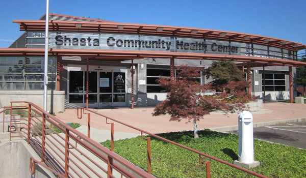 Shasta Community Health Center - Shasta Lake
